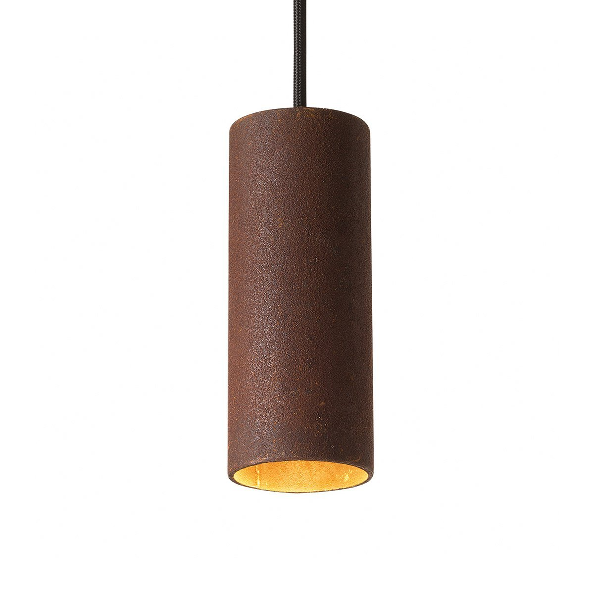 Graypants Roest Vertical Hanglamp Naturel - Small