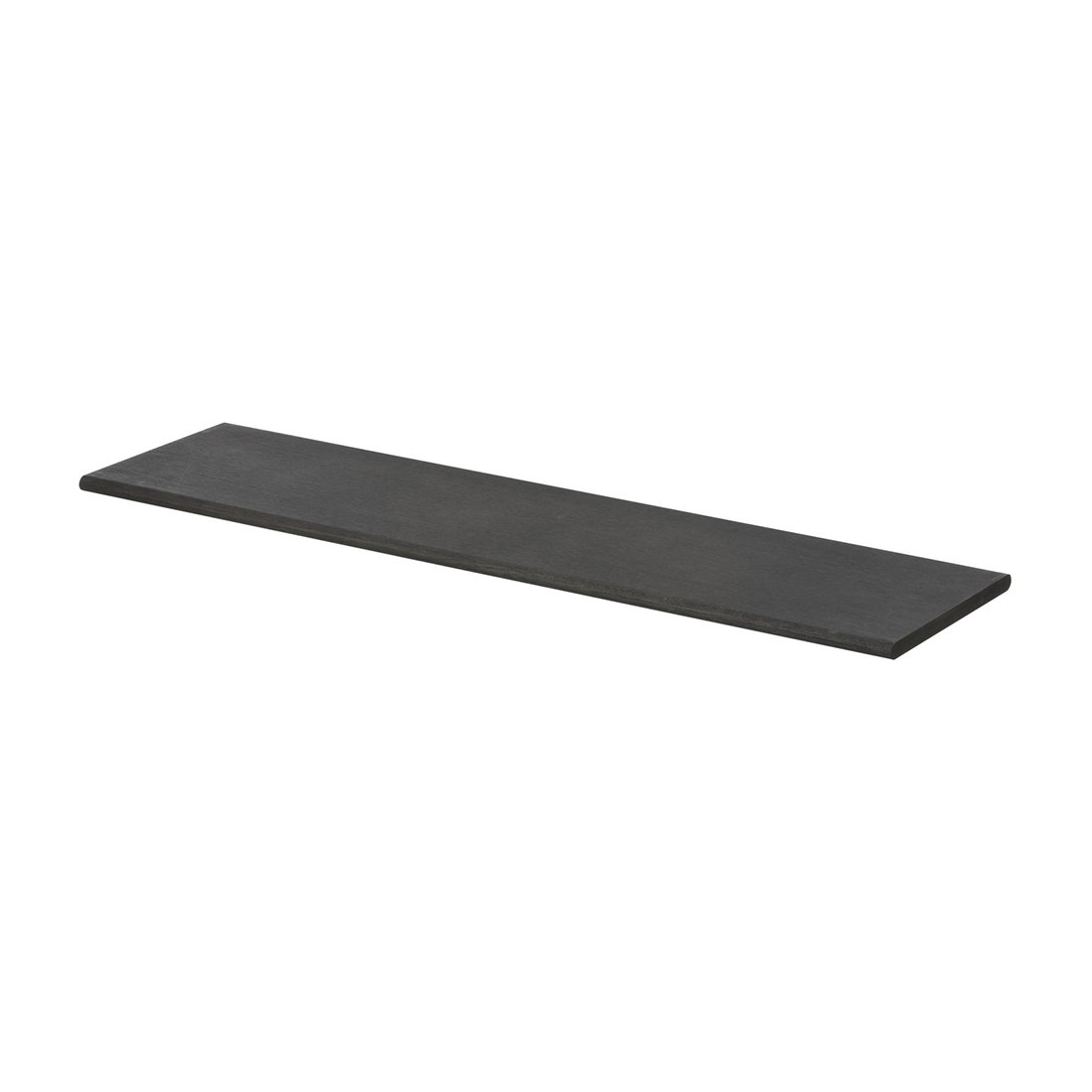 Shelf Wandplank Black Stained Oak - Ferm Living