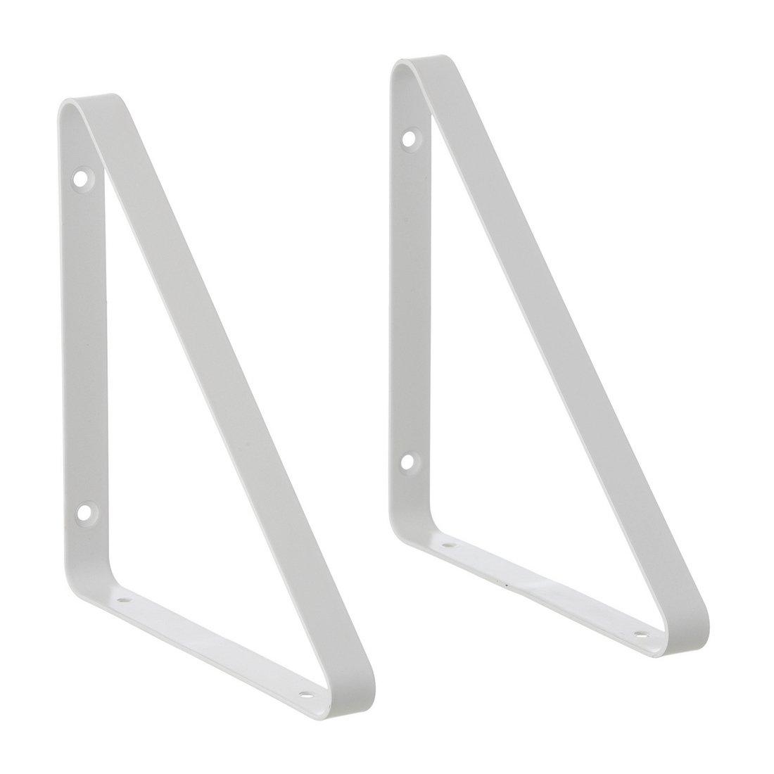 Metal Shelf Hangers Wit - Ferm Living