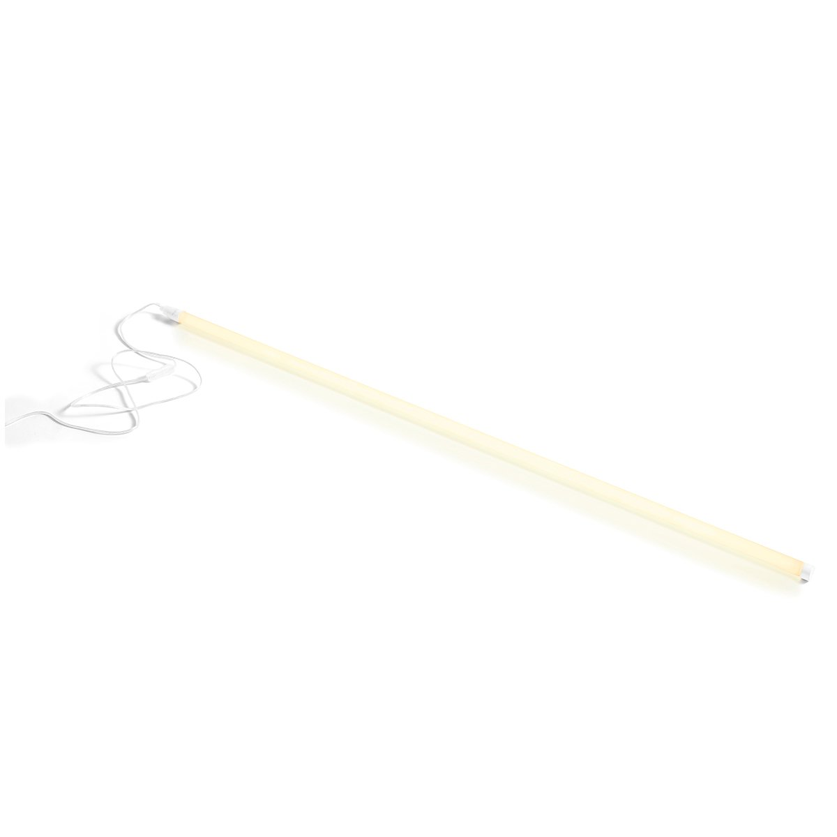 HAY Neon Tube LED Lamp - Warm Wit