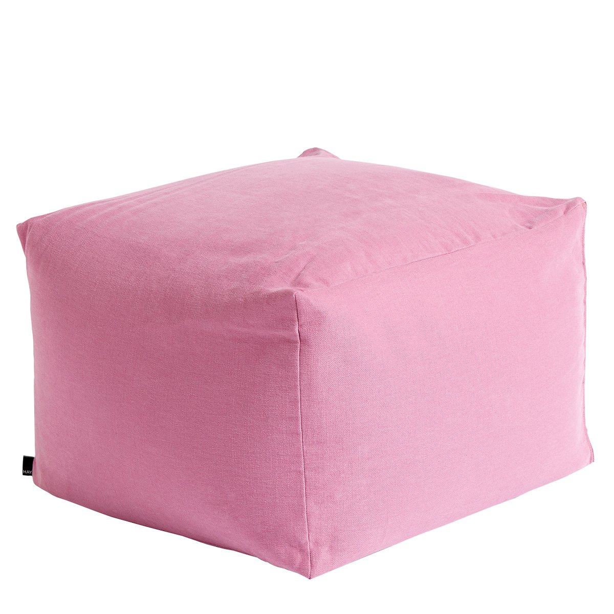 HAY Pouf Poef - Cool Rose