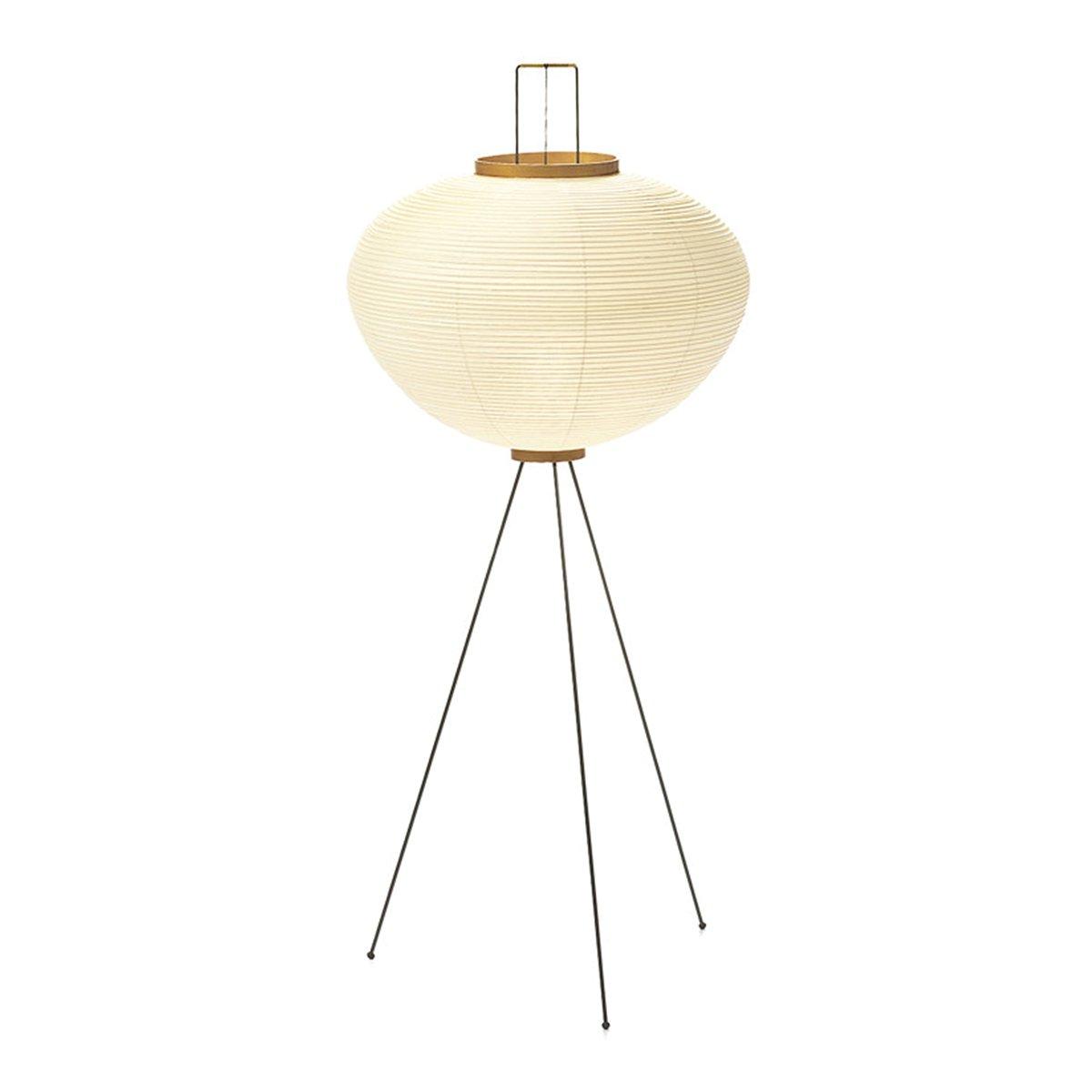 Vitra Akari 10A Vloerlamp