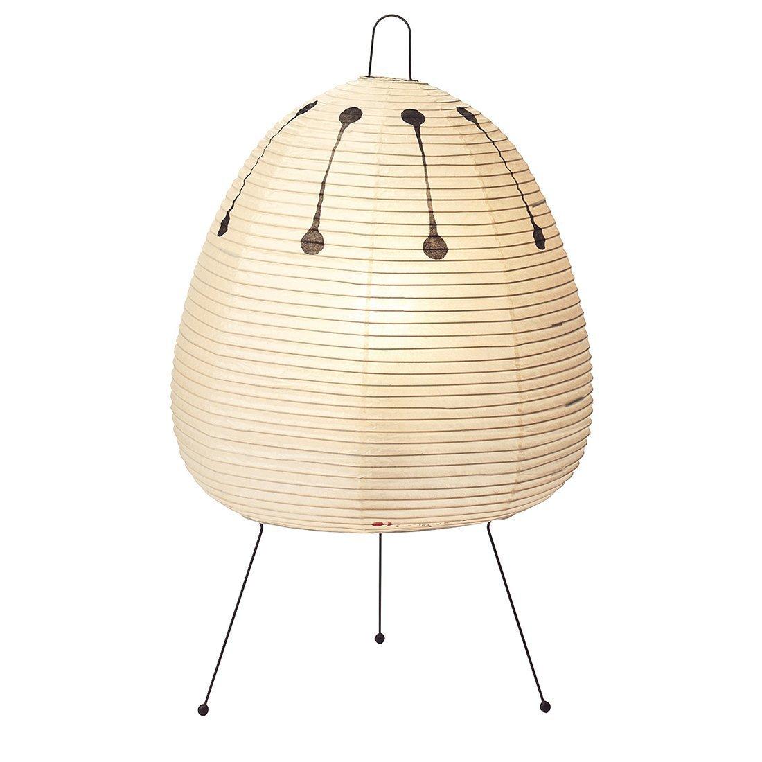 Vitra Akari 1AD Tafellamp