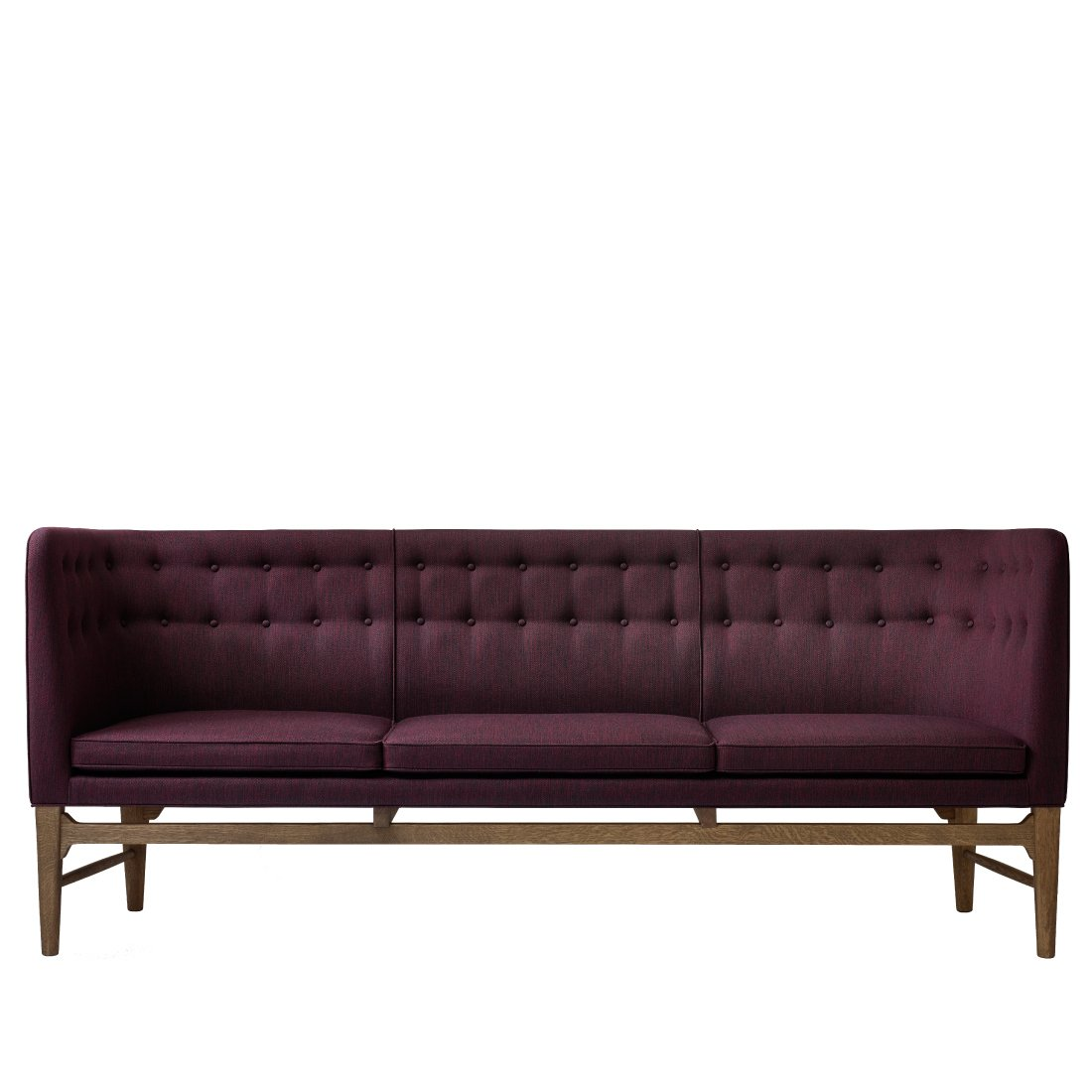 Mayor Sofa AJ5 Bank - &Tradition Balder 3 - 692