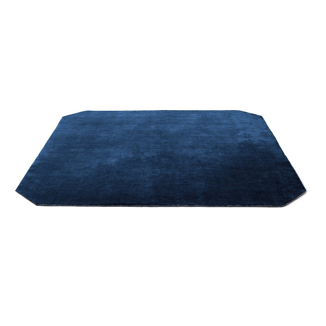 &Tradition The Moor AP6 Vloerkleed - Blue Midnight