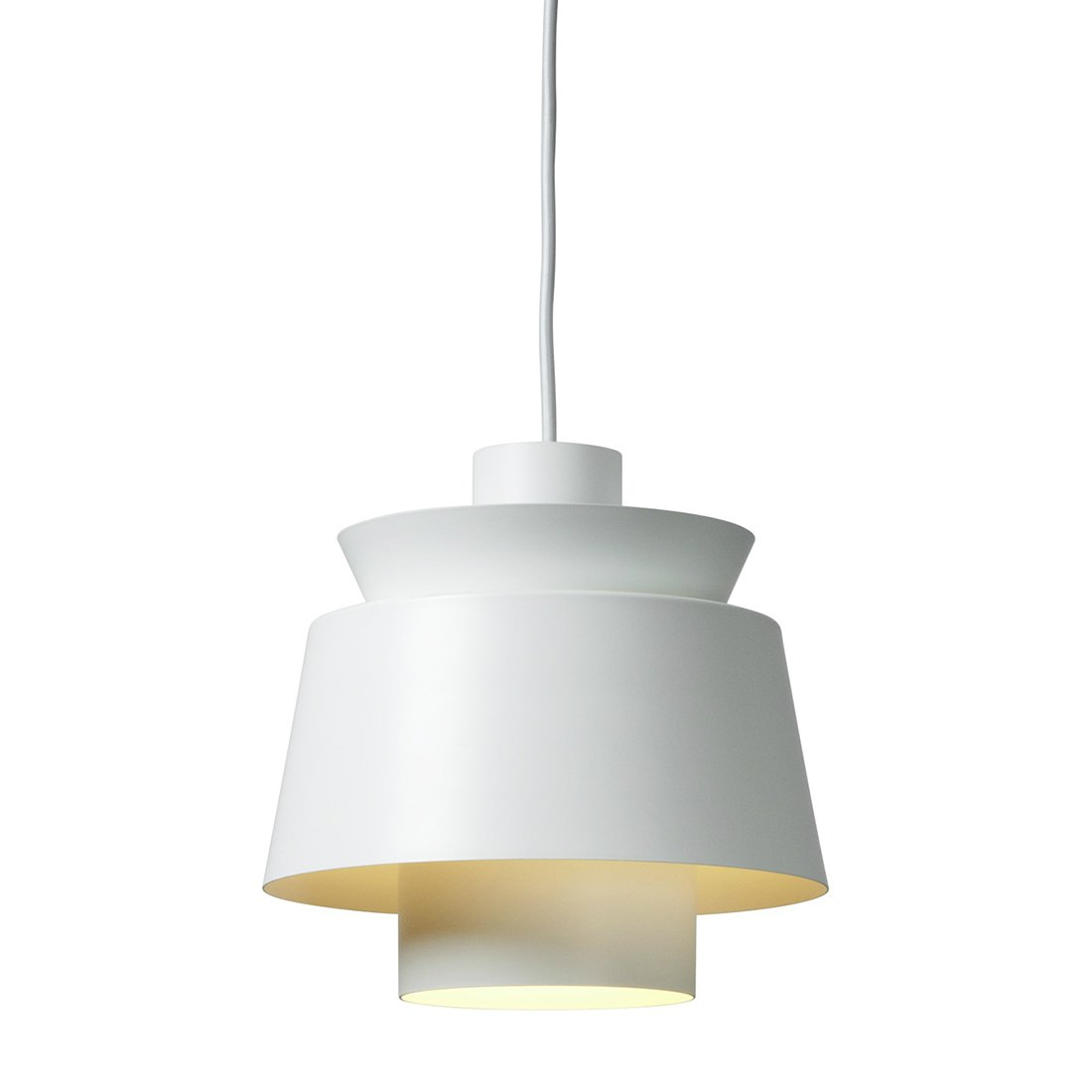 &Tradition Utzon Hanglamp Wit