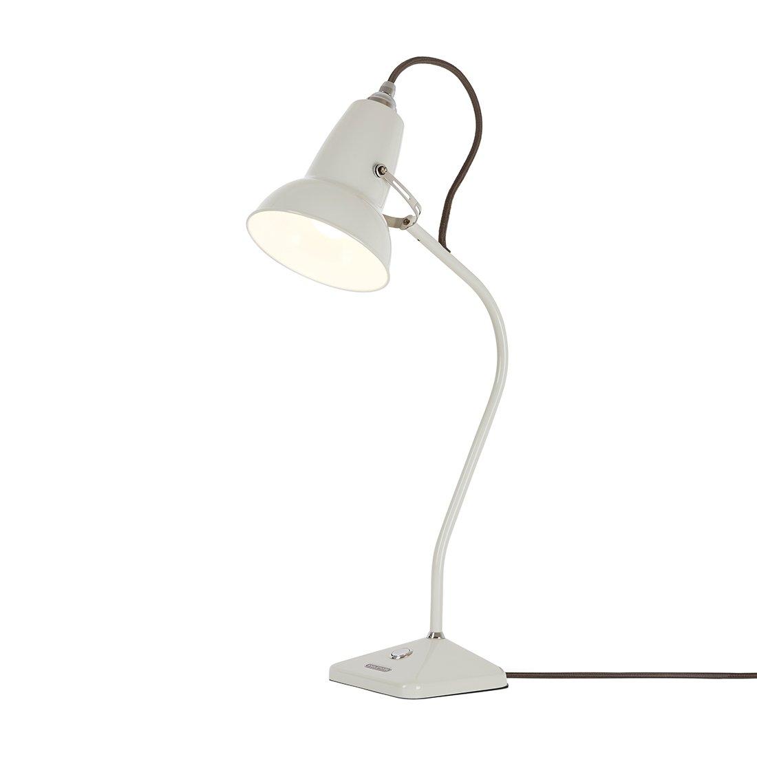 Anglepoise Original 1227 Mini Linen White Tafellamp