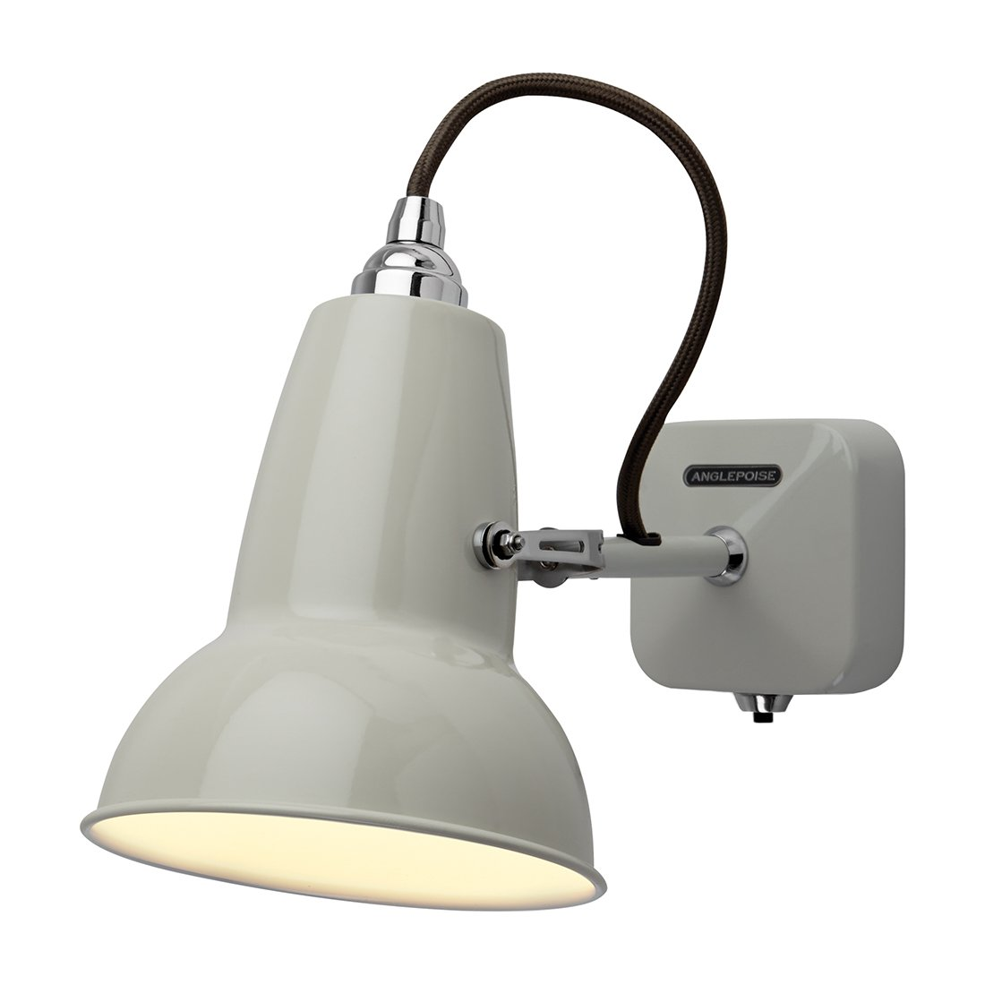 Anglepoise Original 1227 Mini Wandlamp