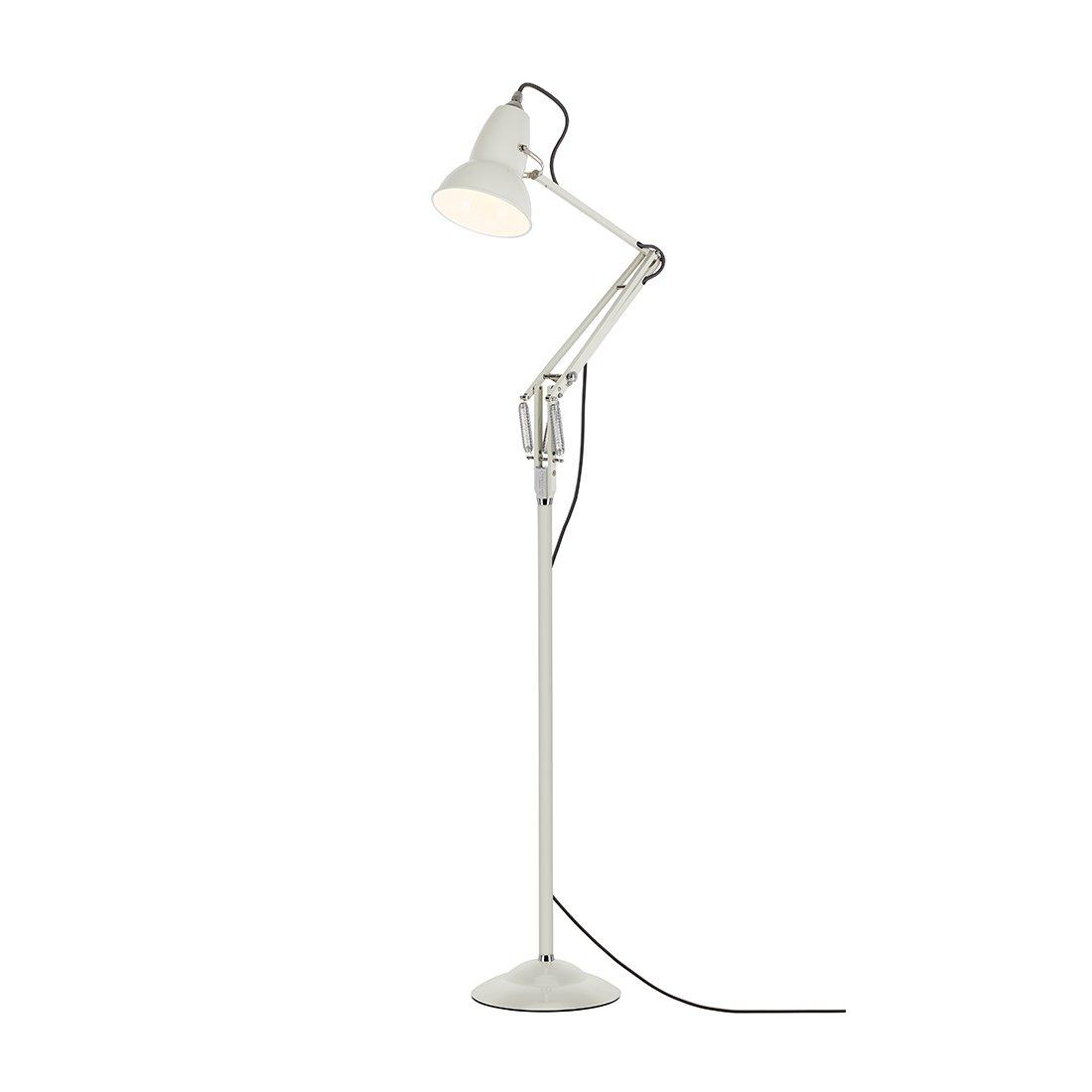 Anglepoise Original 1227 Linen White Vloerlamp