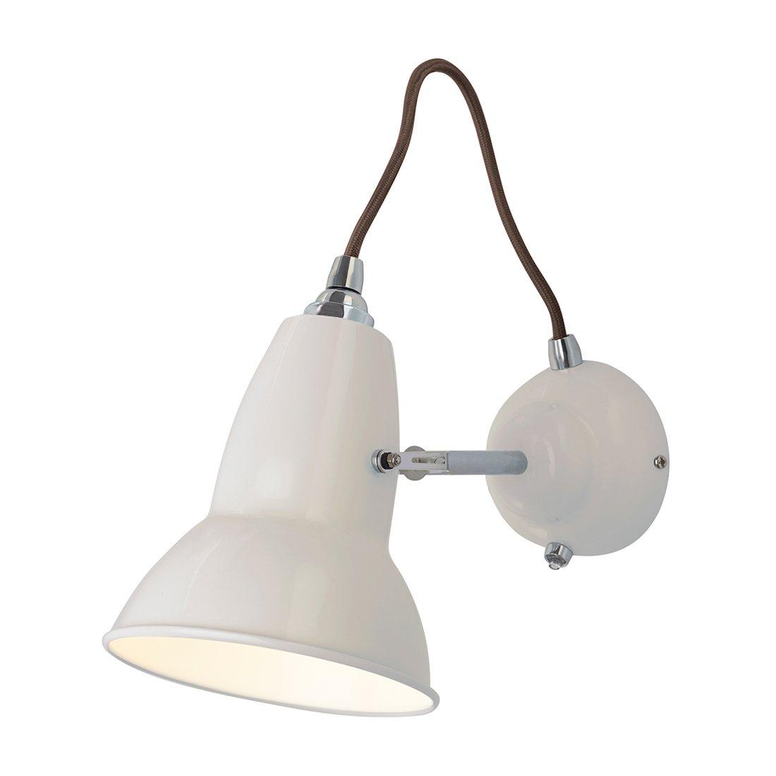 Anglepoise Original 1227 Wandlamp Linen White