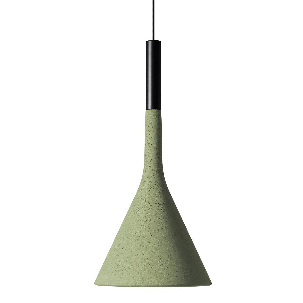 Foscarini Aplomb Outdoor Hanglamp - Lucidi e Pevere