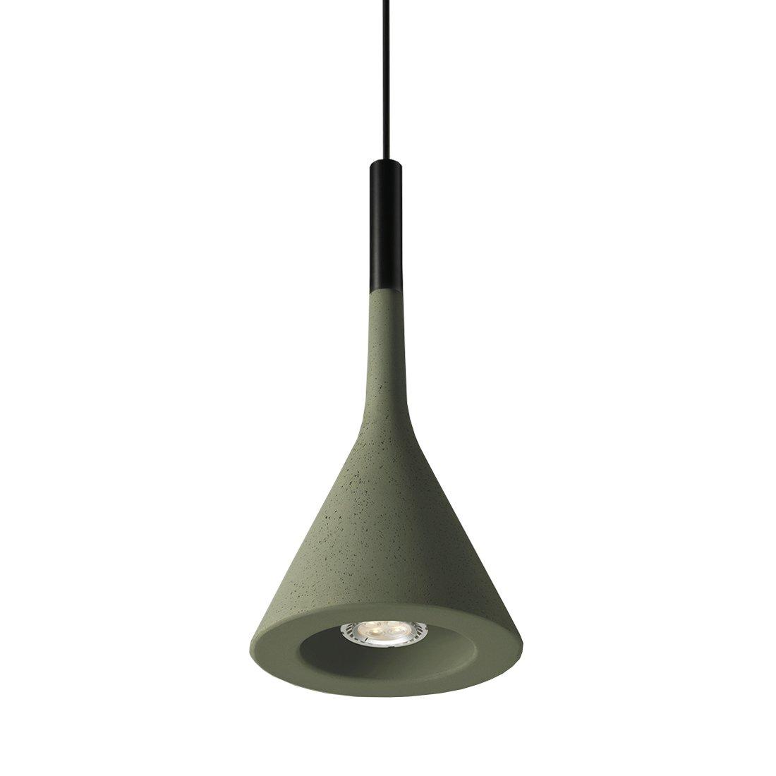 Foscarini Aplomb Hanglamp LED Groen