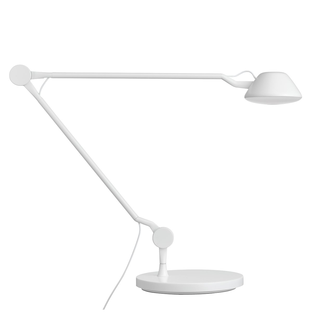 Lightyears AQ01 Tafellamp - Wit