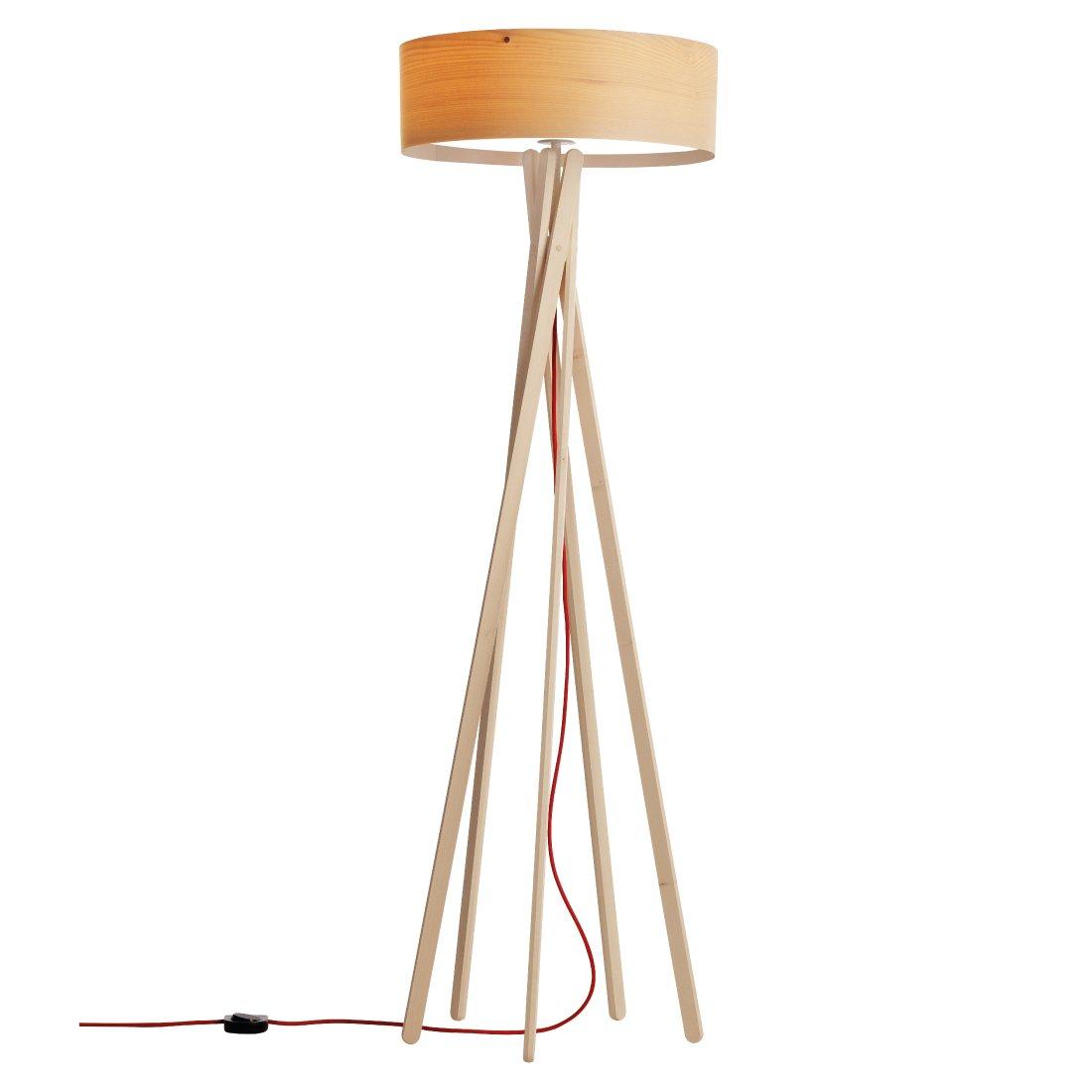 Arba 10 Vloerlamp - Belux