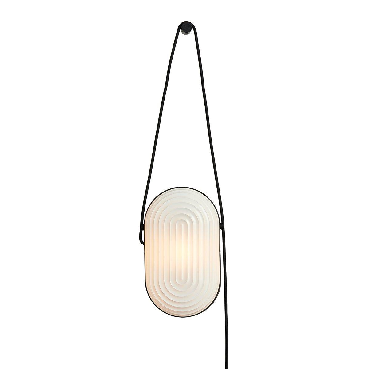 LE KLINT ARC Wandlamp - Zwart