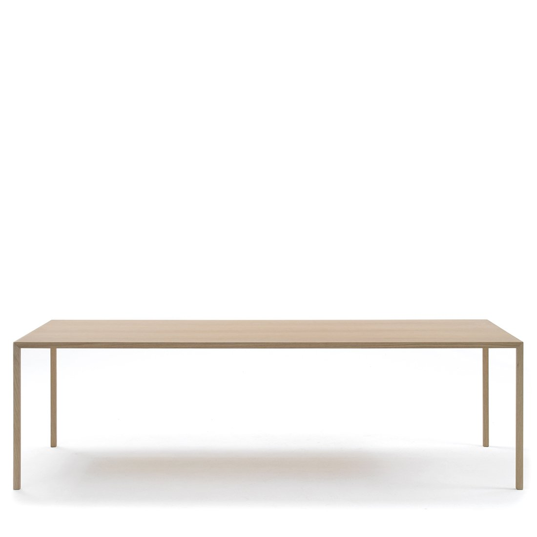 Arco Slim Tafel - 160x90 Naturel Eiken
