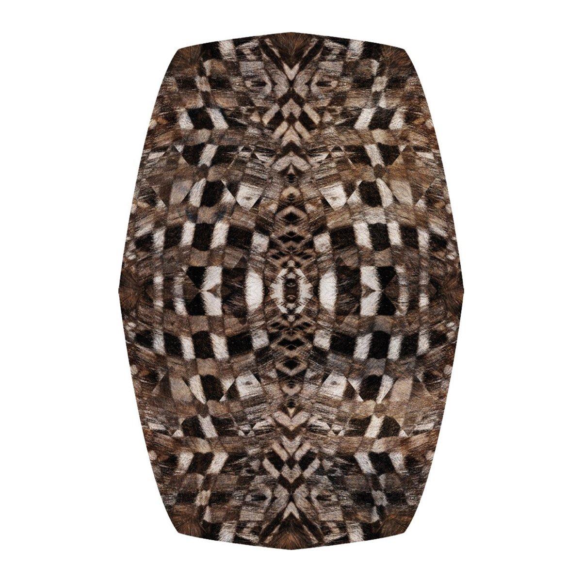 Moooi Carpets - Aristo Quagga Vloerkleed - 400 x 266 cm. - Low Pile
