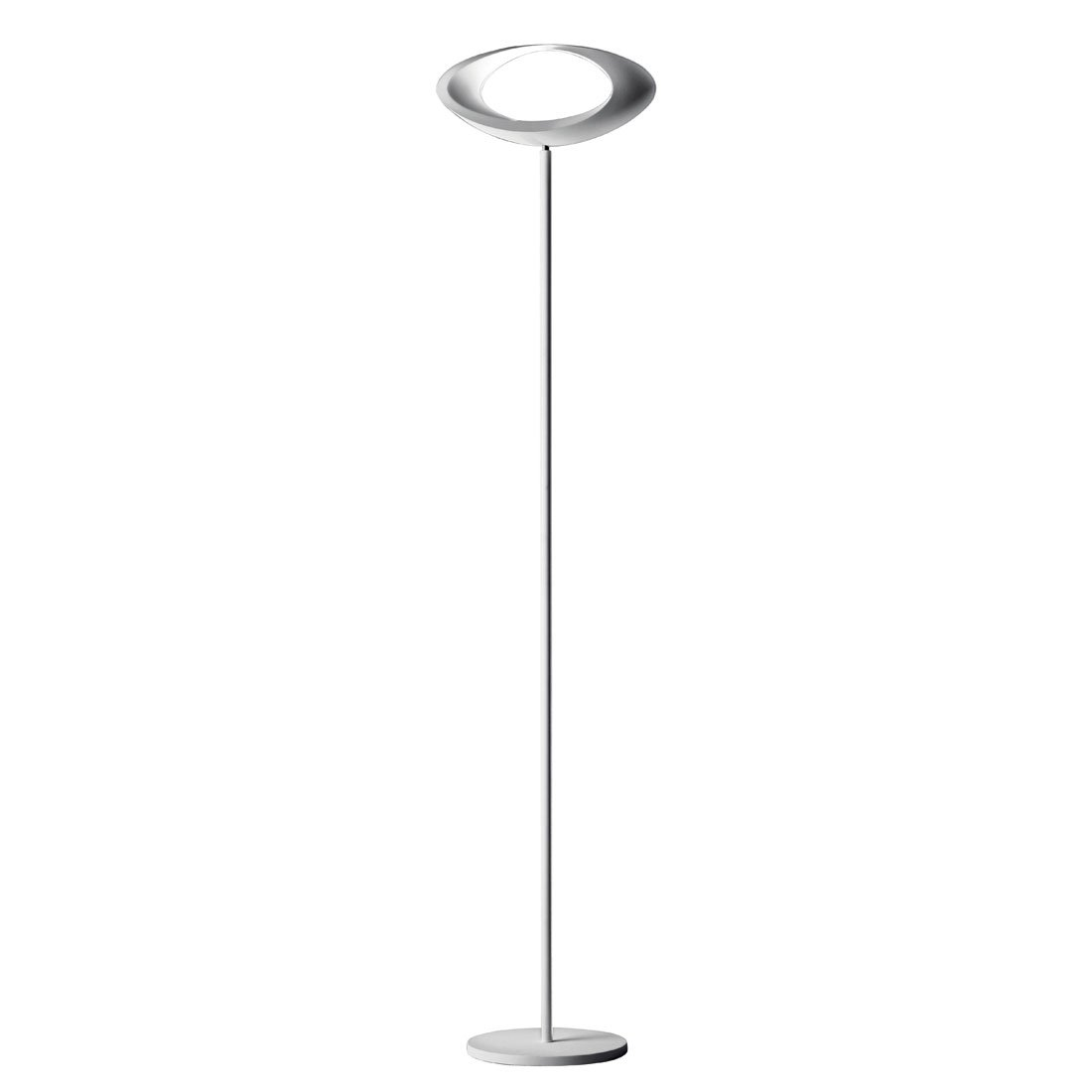 Artemide Cabildo Vloerlamp Wit