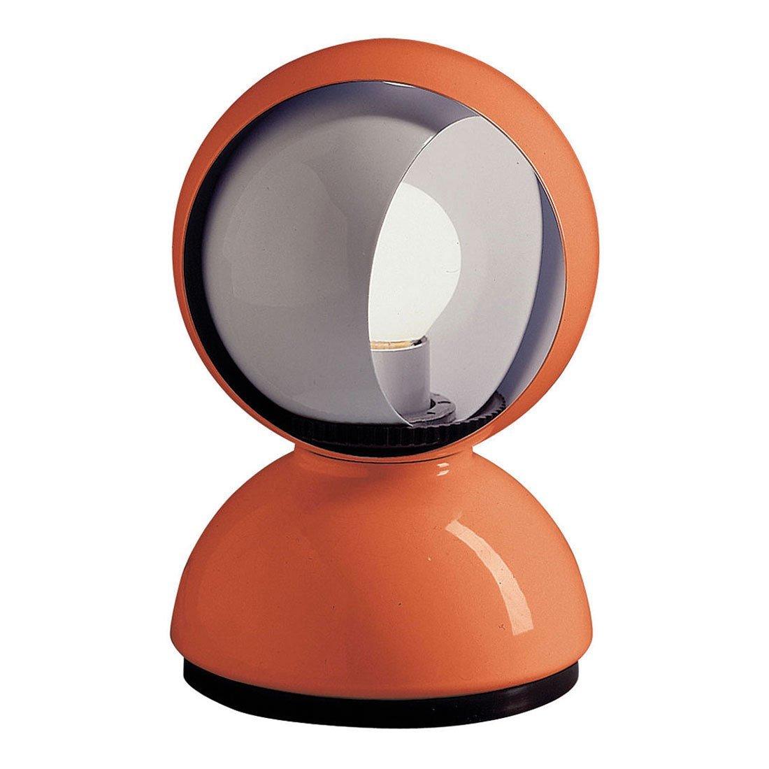 Artemide Eclisse Tafellamp Oranje