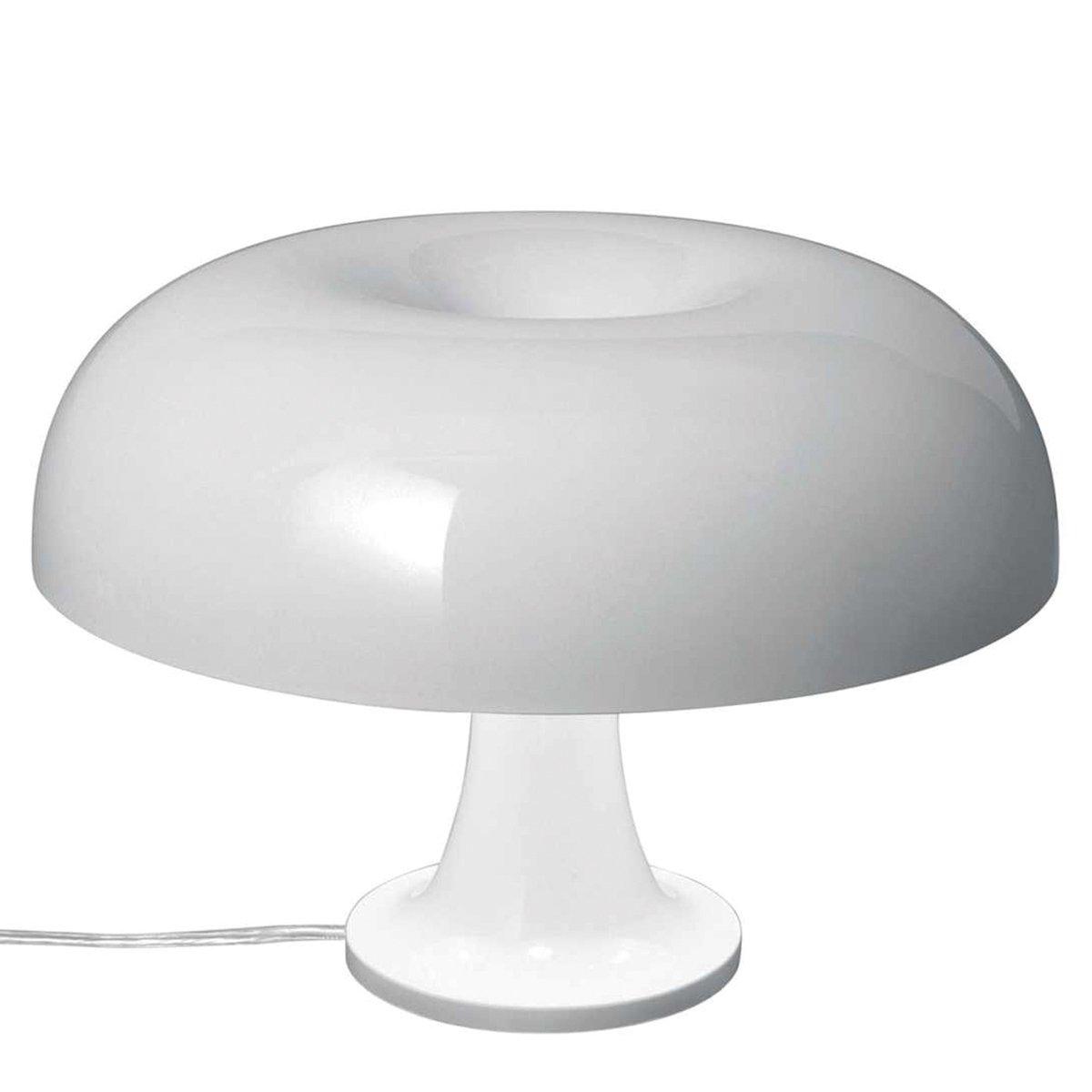 Artemide Nesso Tafellamp Wit