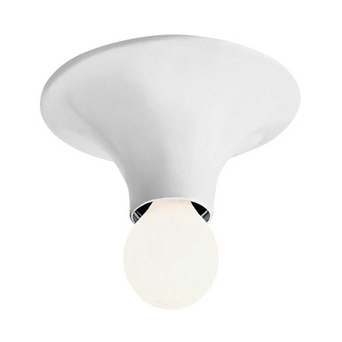 Teti Wand- en Plafondlamp - Artemide