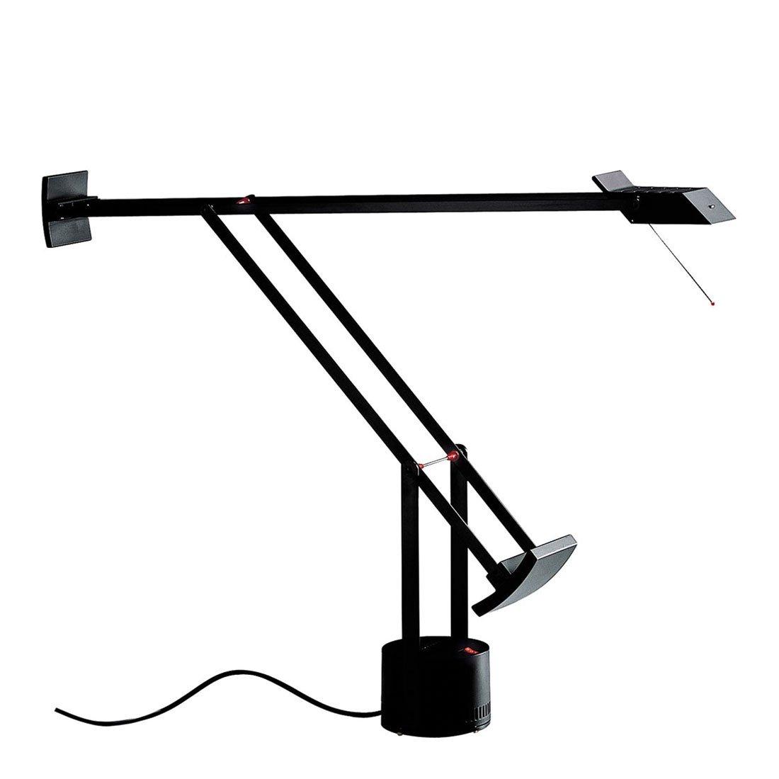 Artemide Tizio Tafellamp Zwart