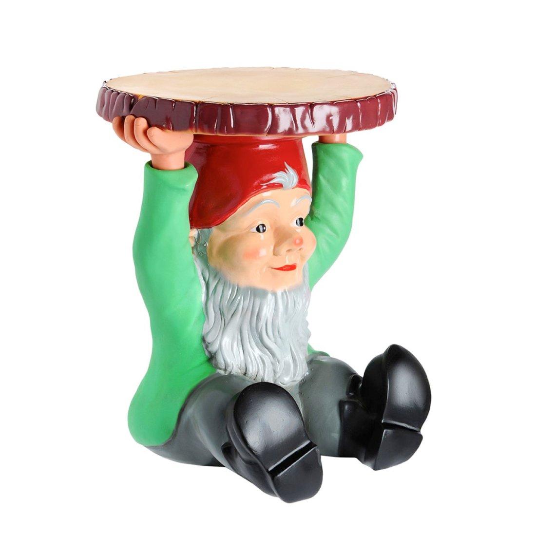 Kartell Attila Gnomes 8821 Kabouter Gekleurd