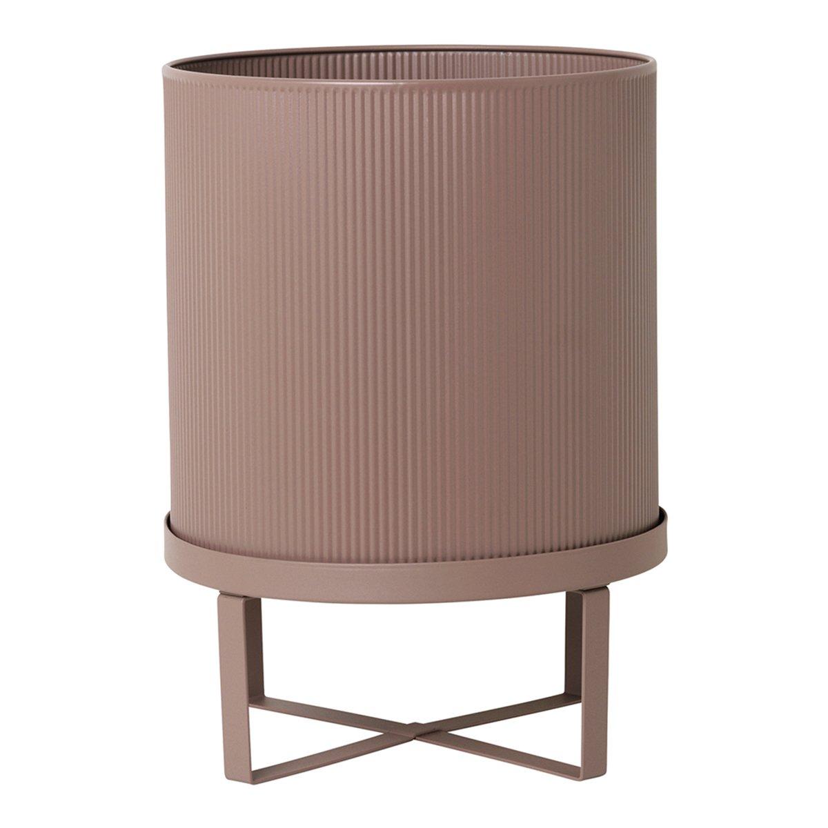 Ferm Living Bau Pot - Dusty Roze