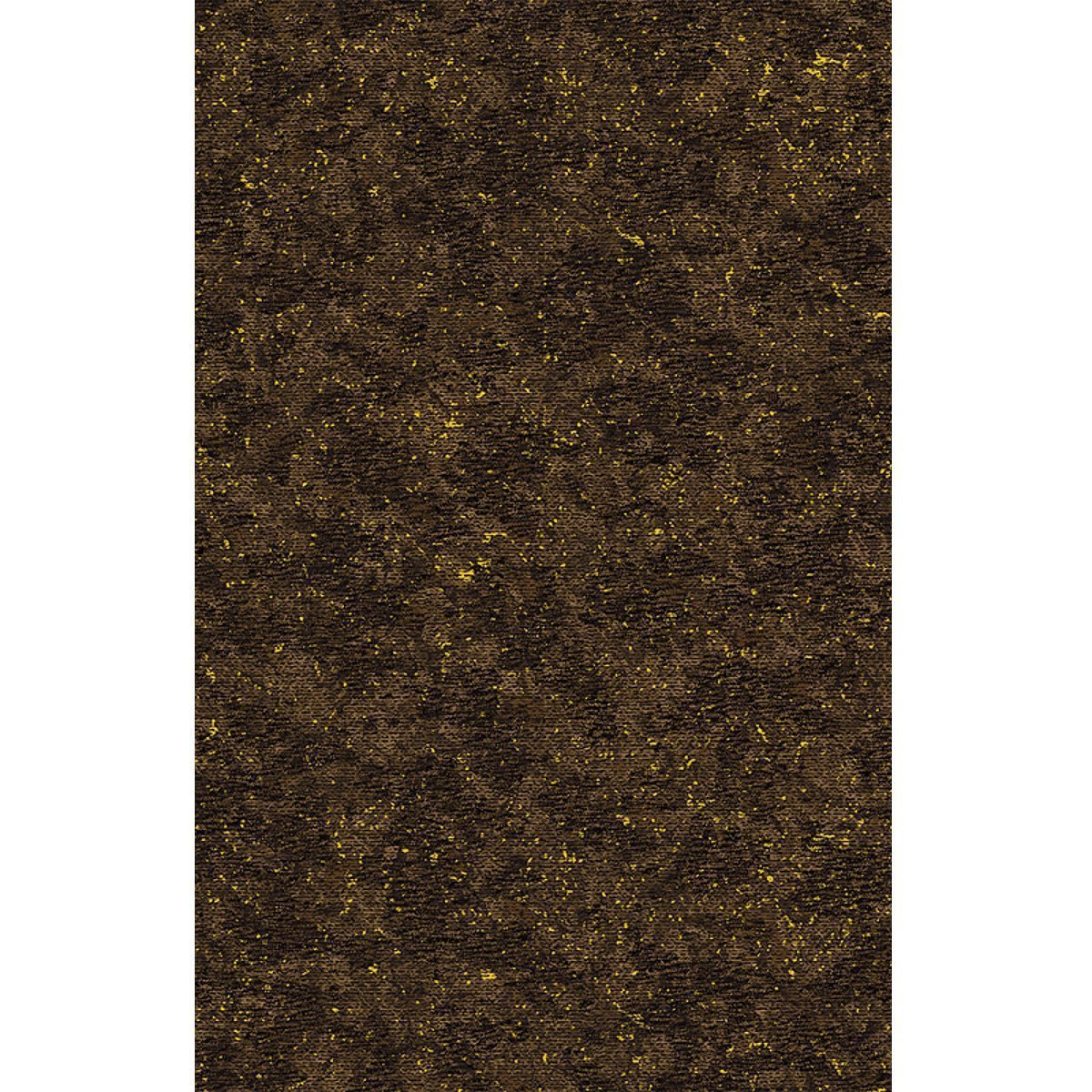 Moooi Bearded Leopard Behang Blackened Gold - 1 meter