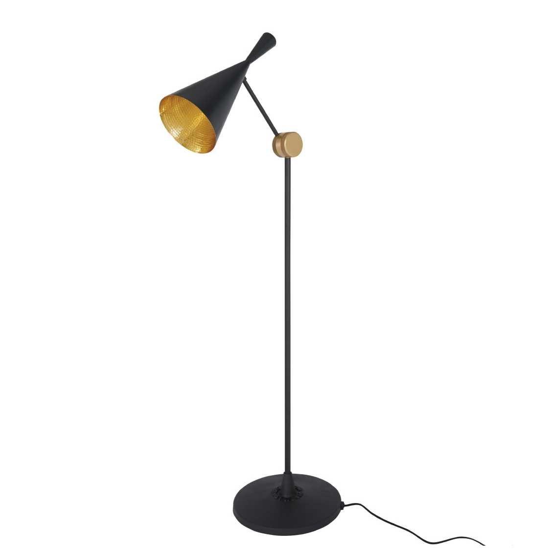 Tom Dixon Beat Floor Vloerlamp