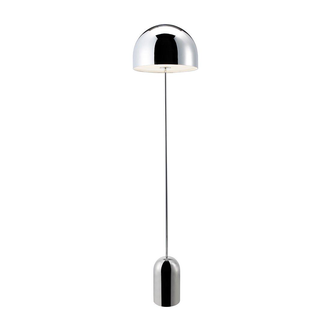 Tom Dixon Bell Vloerlamp Chroom
