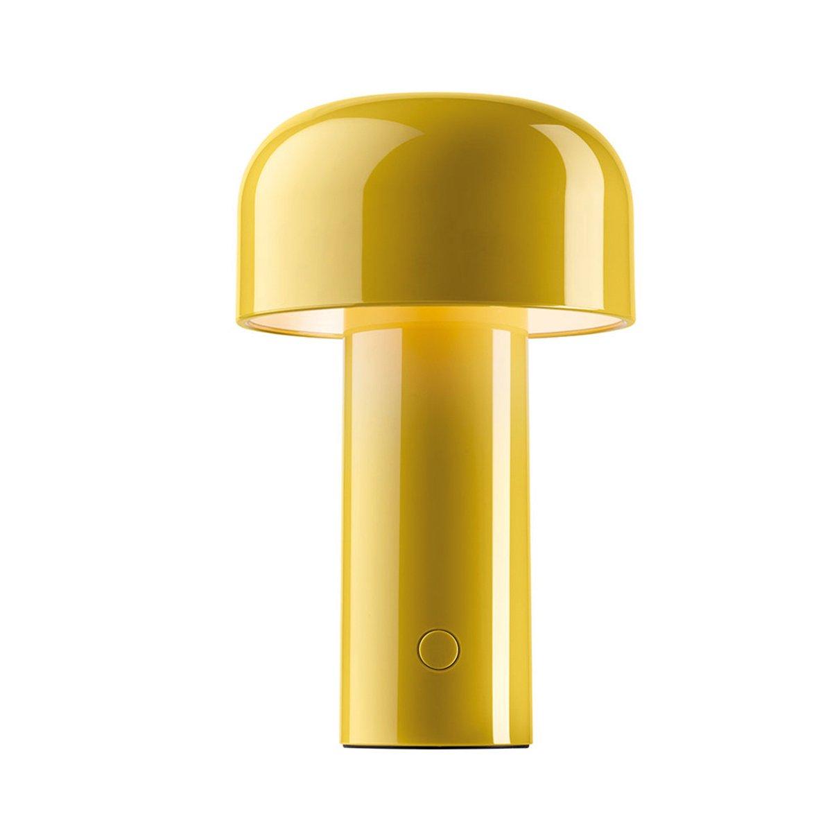 FLOS Bellhop Tafellamp - Geel