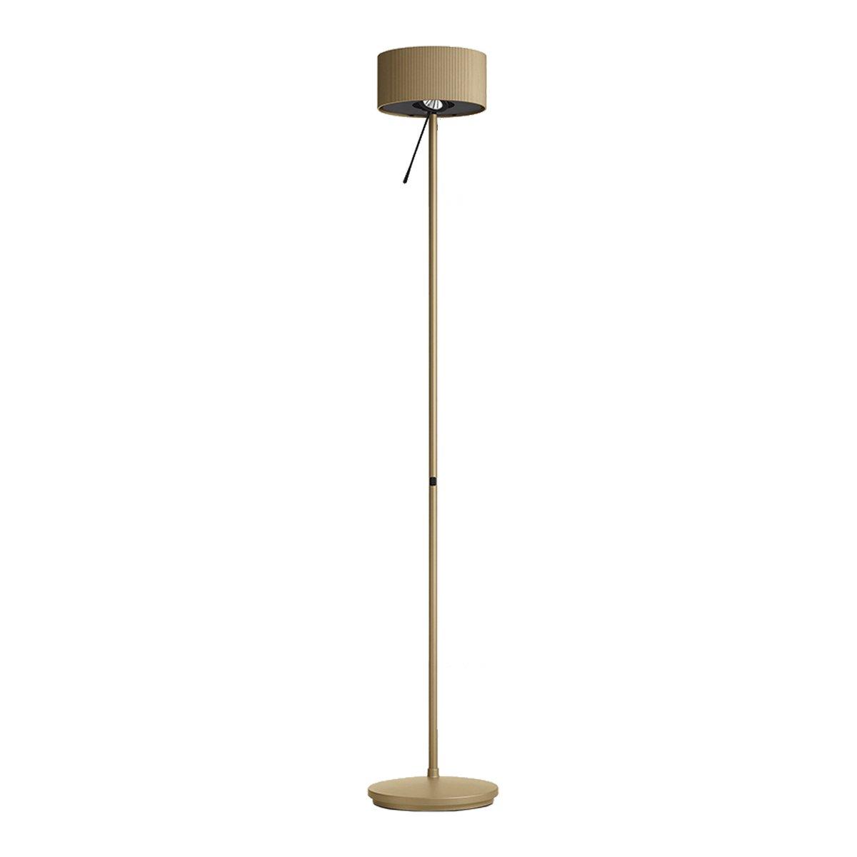 Diogenes Vloerlamp Brons - Belux