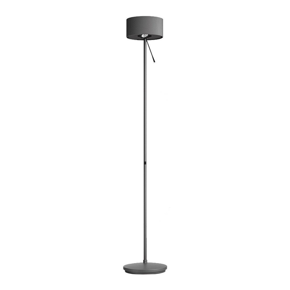 Diogenes Vloerlamp Grafiet - Belux