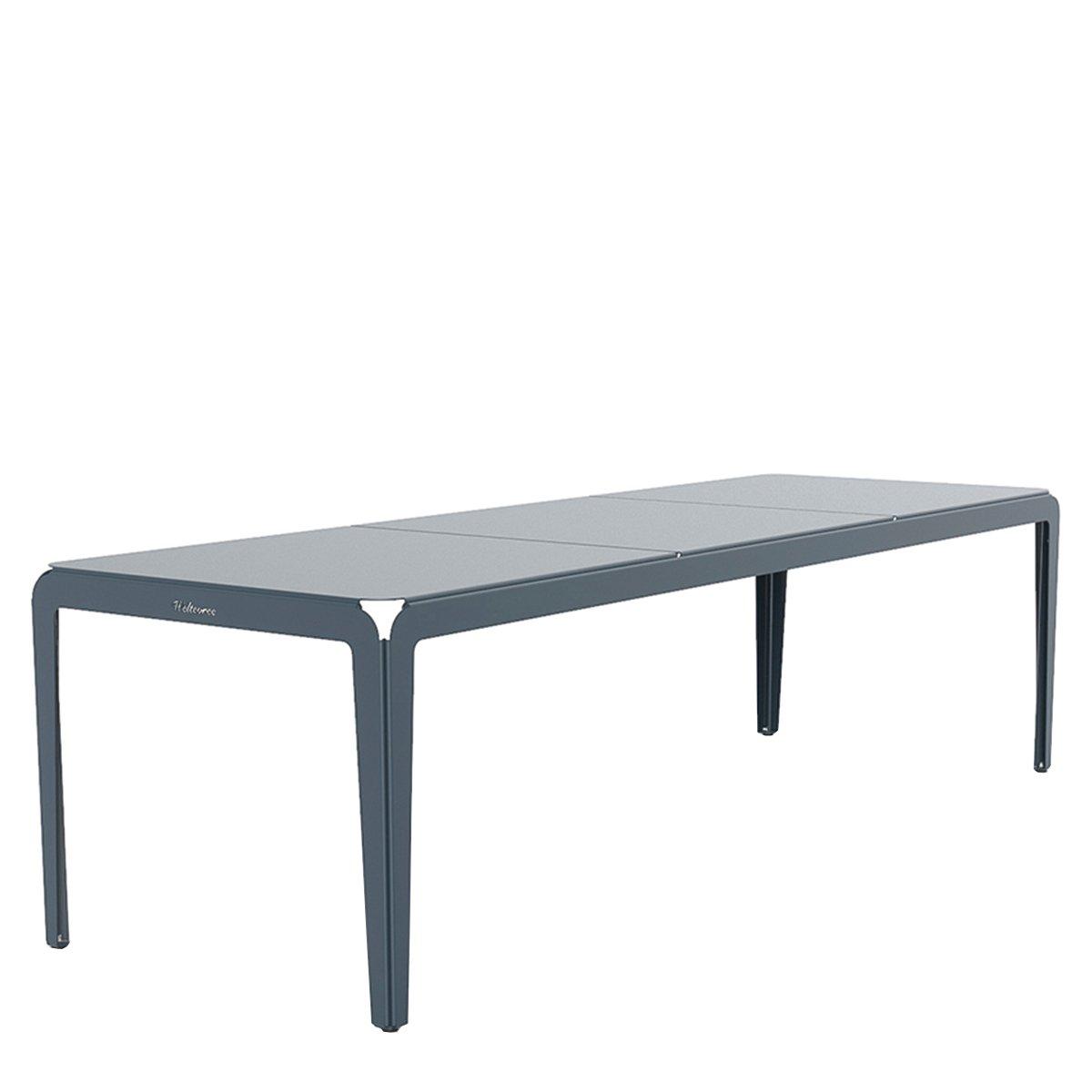 Weltevree Bended Tafel - Grey Blue 270x90x75