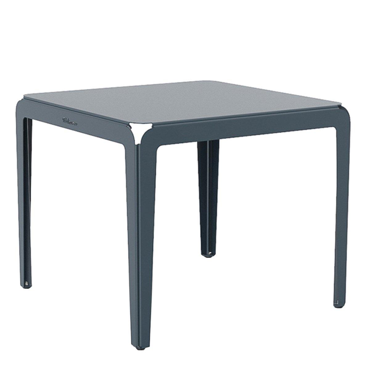 Weltevree Bended Tafel - Grey Blue 90x90x75