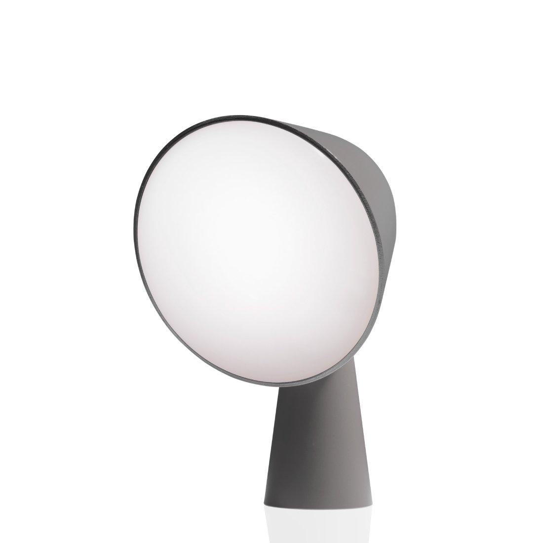 Foscarini Binic Tafellamp Antraciet