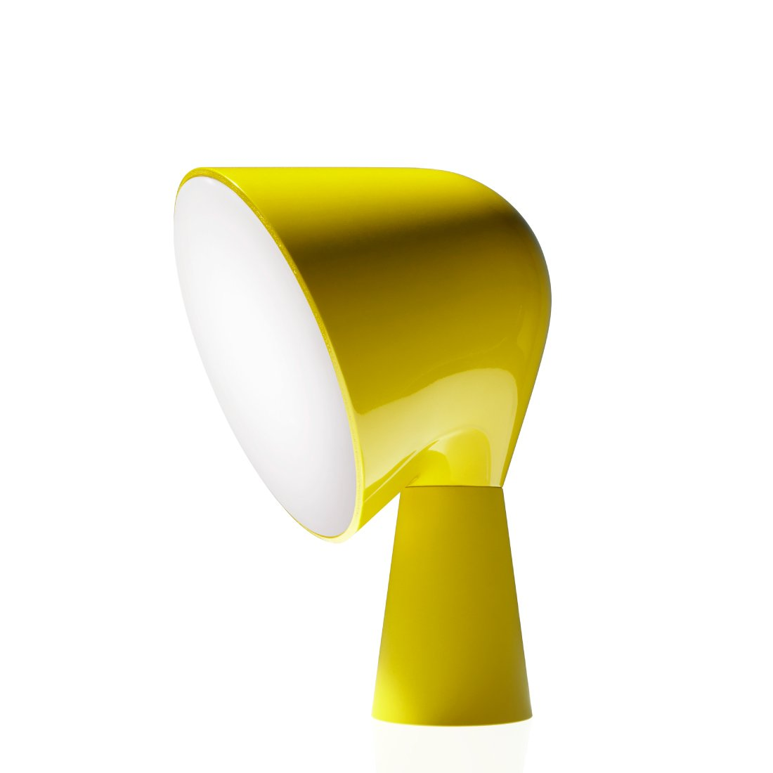 Foscarini Binic Tafellamp Geel