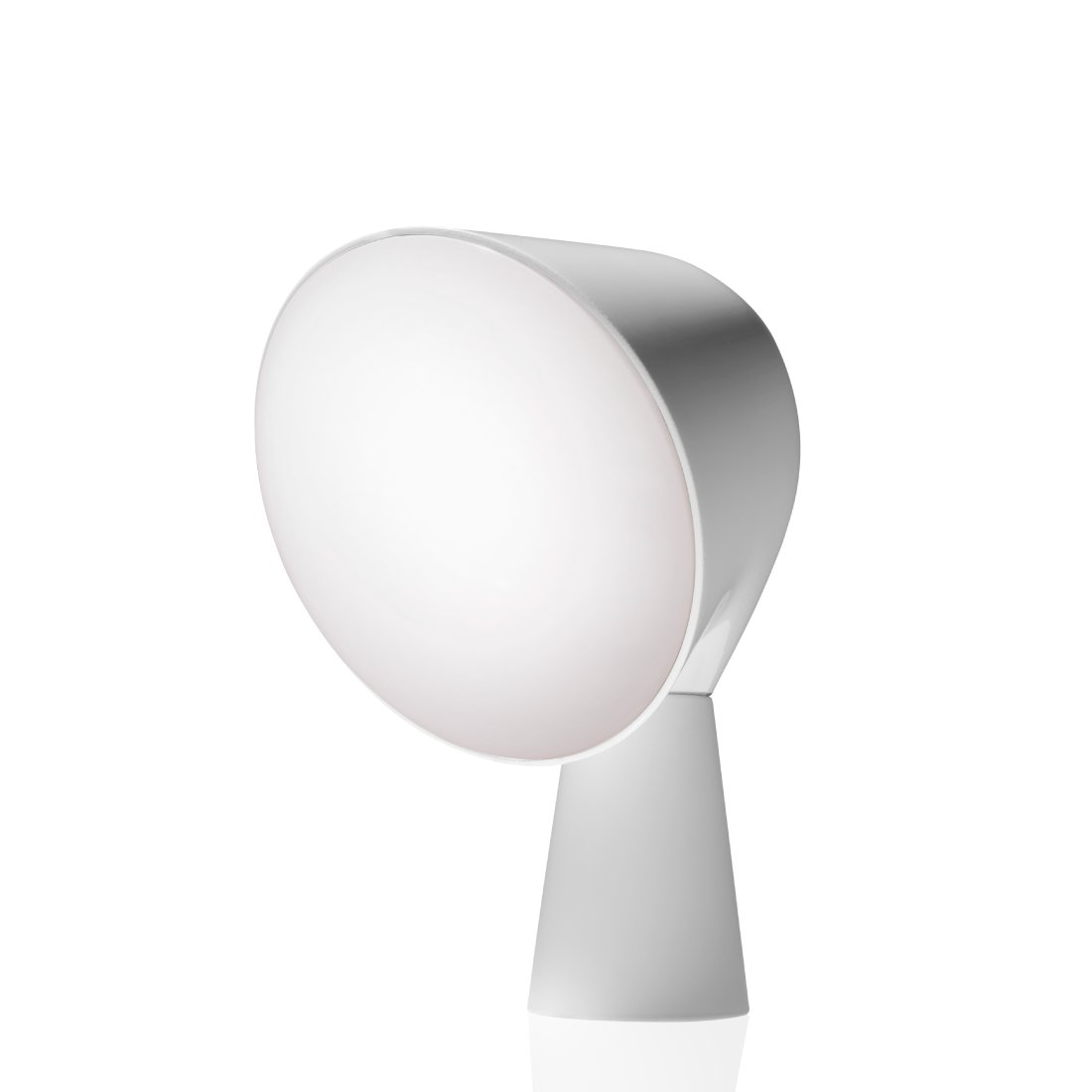 Foscarini Binic Tafellamp Wit