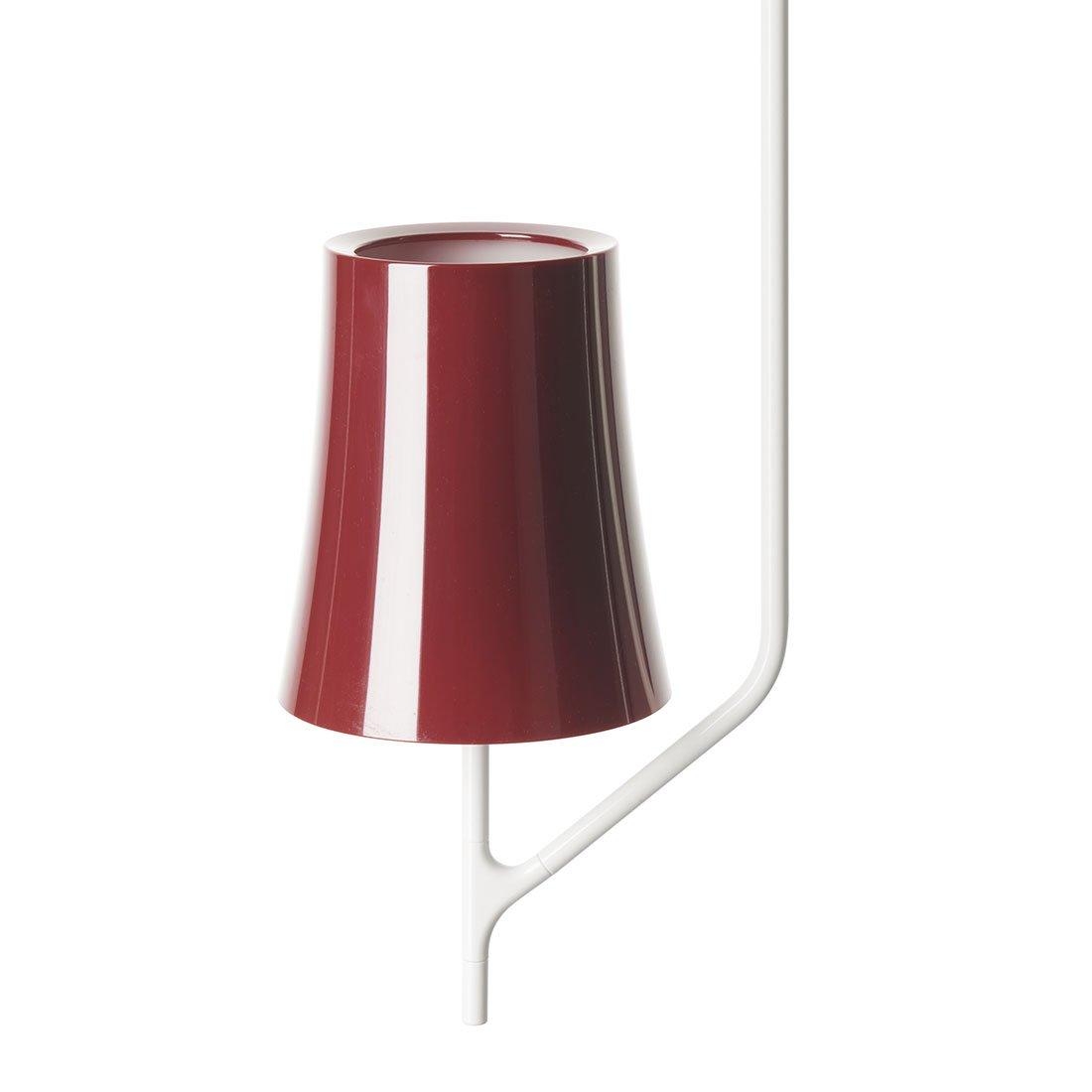 Foscarini Birdie 6 Hanglamp Paars