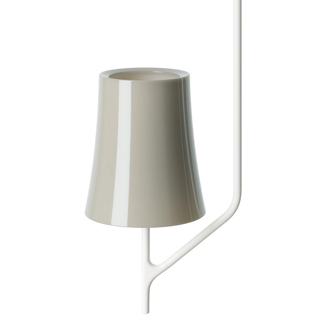 Foscarini Birdie 6 Hanglamp Grijs