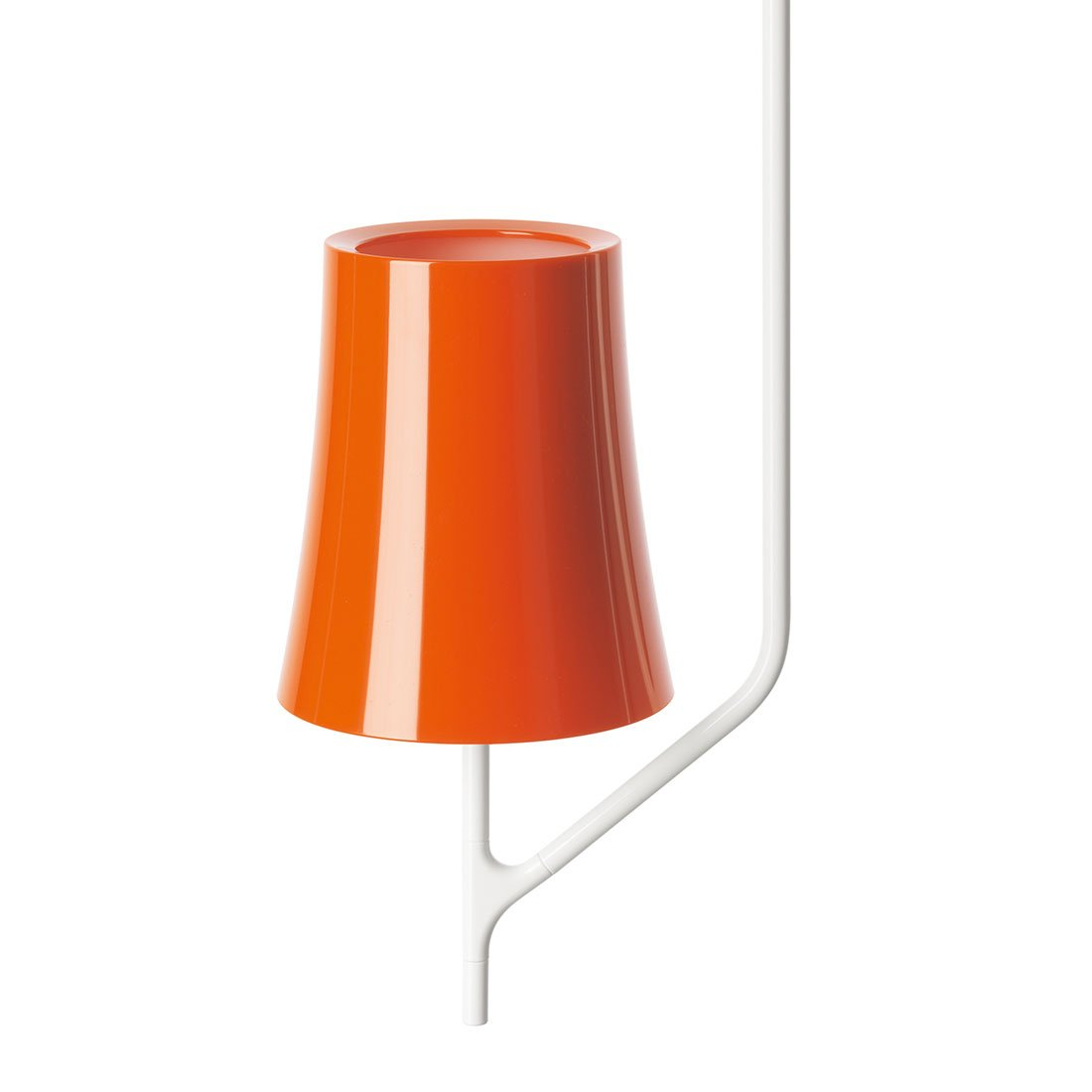 Foscarini Birdie 6 Hanglamp Oranje