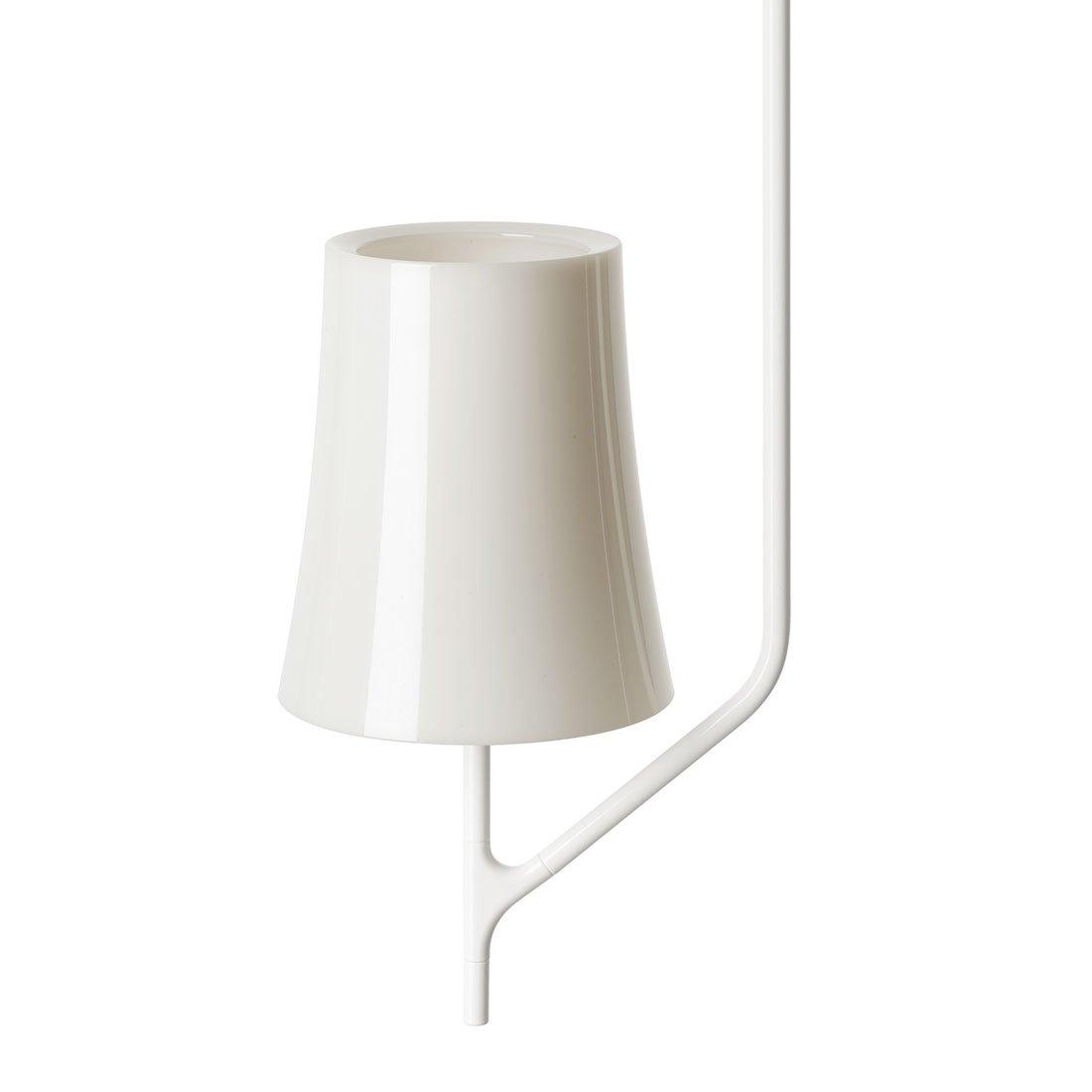 Foscarini Birdie 6 Hanglamp Wit