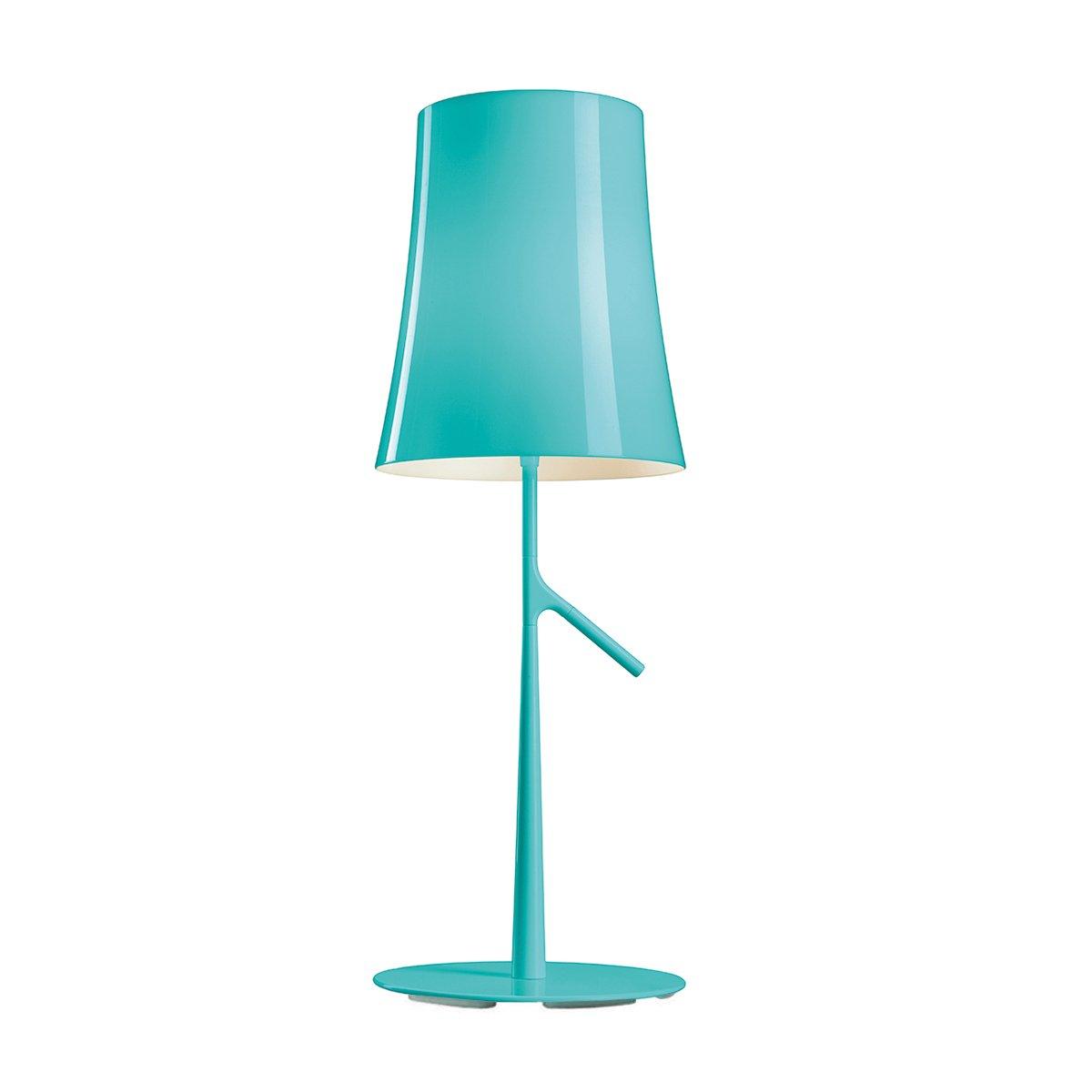 Foscarini Birdie Mini Tafellamp - Blauw