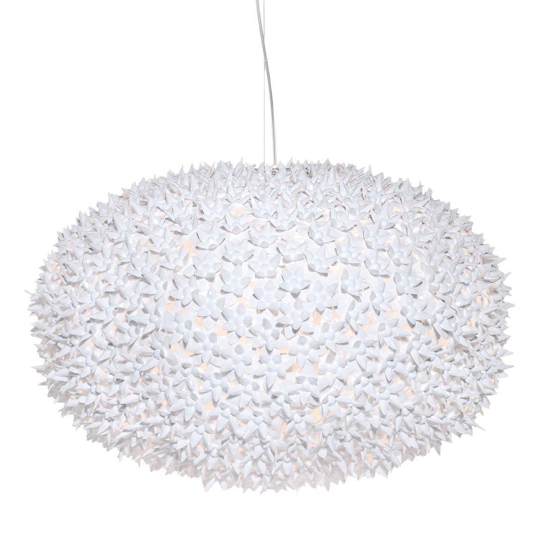 Kartell Bloom Hanglamp S0 Wit