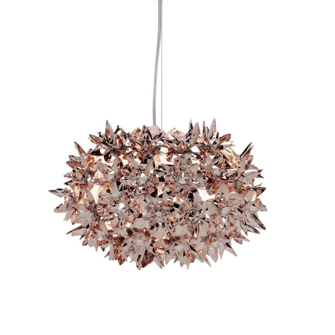 Kartell Bloom S2 Hanglamp Brons