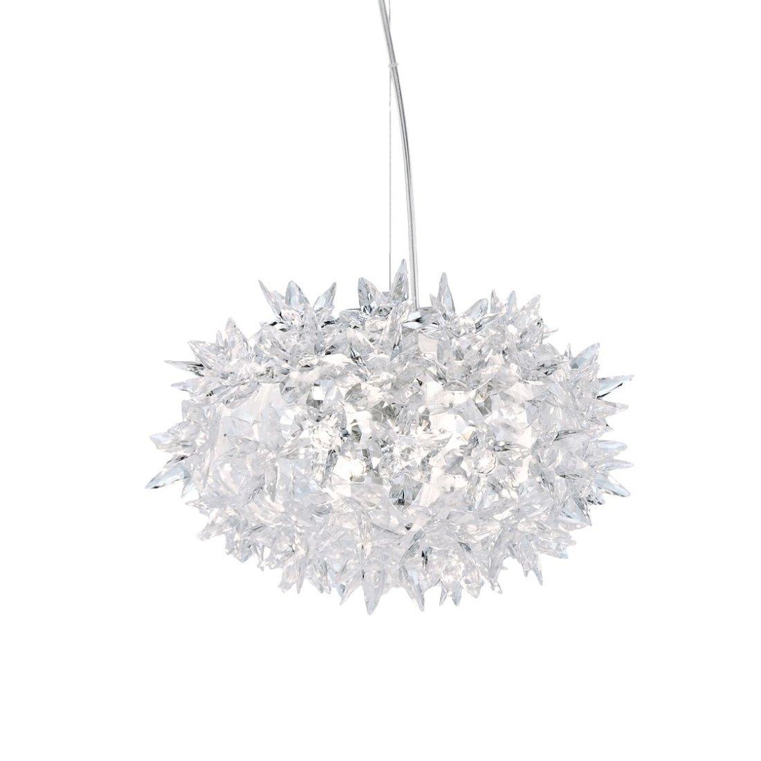 Kartell Bloom S2 Hanglamp Kristal