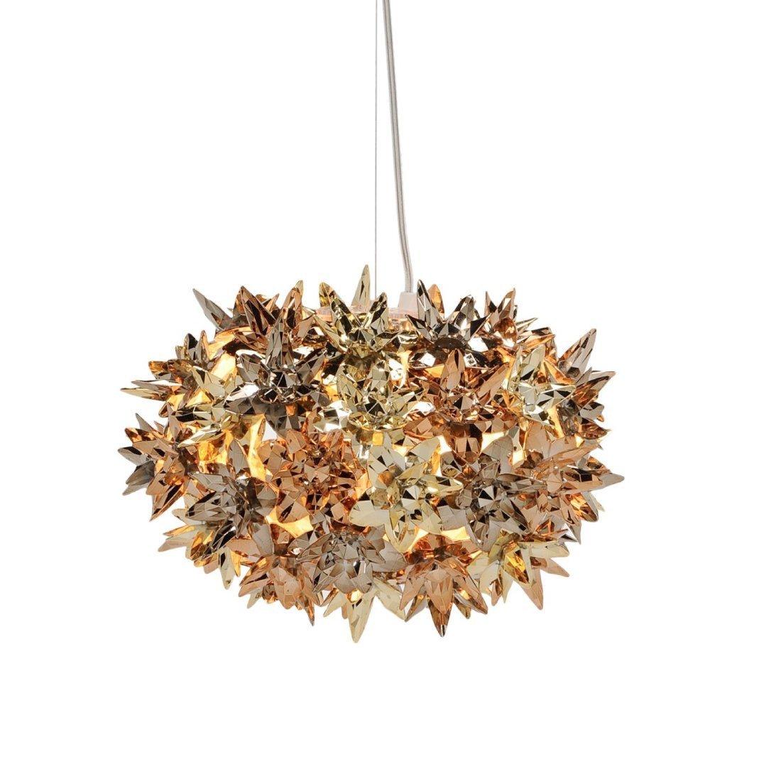 Kartell Bloom S2 Hanglamp Multi Color