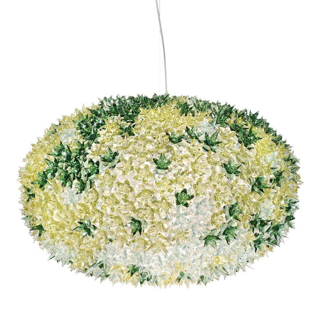 Kartell Bloom Hanglamp S0 Groen