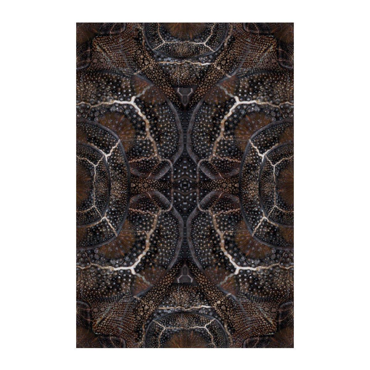 Moooi Carpets - Blooming Seadragon Vloerkleed - 300 x 200 cm. - Low Pile